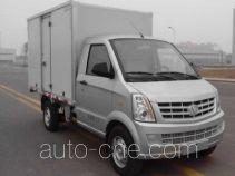 Taixing Chenggong SCH5025XXYD1 box van truck