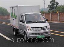 Taixing Chenggong SCH5025XXYD1-BEV electric cargo van
