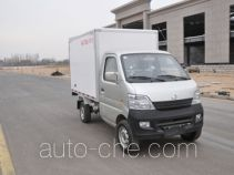 Songchuan SCL5020XBW insulated box van truck