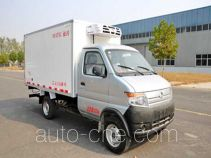 Songchuan SCL5022XLC refrigerated truck