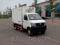 Songchuan SCL5030XLC refrigerated truck