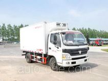 Songchuan SCL5042XLC refrigerated truck