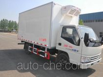 Songchuan SCL5047XLC refrigerated truck