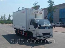 Songchuan SCL5047XLC2 refrigerated truck