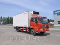 Songchuan SCL5122XLC refrigerated truck