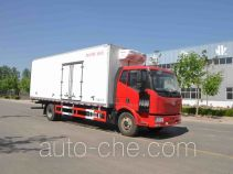 Songchuan SCL5167XLC refrigerated truck