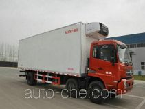 Songchuan SCL5254XLC refrigerated truck