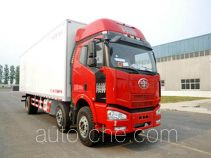 Songchuan SCL5255XLC refrigerated truck