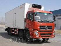 Songchuan SCL5313XLC refrigerated truck
