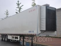 Songchuan SCL9400XLC refrigerated trailer