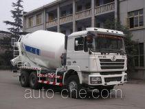 Chuanjian SCM5250GJBDL4 concrete mixer truck