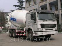 Chuanjian SCM5250GJBHO4 concrete mixer truck