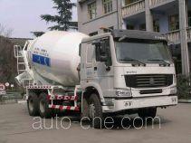 Chuanjian SCM5254GJBHO4 concrete mixer truck