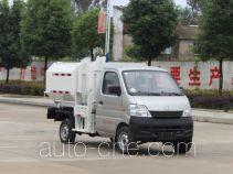 Runli Auto SCS5020ZZZ self-loading garbage truck