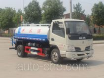 Runli Auto SCS5040GPSE5 sprinkler / sprayer truck