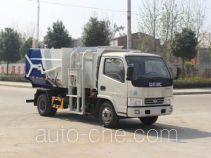 Runli Auto SCS5040ZDJ docking garbage compactor truck