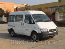 Runli Auto SCS5041XBYJX funeral vehicle