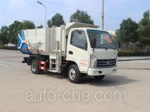 Runli Auto SCS5043ZDJKMC docking garbage compactor truck