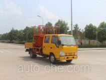 Runli Auto SCS5044JGKQL aerial work platform truck