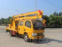 Runli Auto SCS5045JGKEQ aerial work platform truck