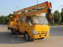 Runli Auto SCS5046JGKQL aerial work platform truck