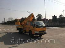 Runli Auto SCS5060JGKJX aerial work platform truck