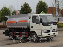 Runli Auto SCS5070GFW corrosive substance transport tank truck