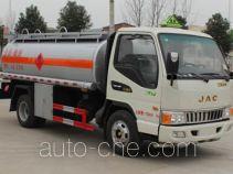 Runli Auto SCS5070GJYH fuel tank truck