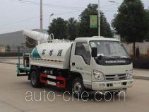 Runli Auto SCS5074GPSBJ sprinkler / sprayer truck