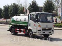 Runli Auto SCS5070GSSZZ sprinkler machine (water tank truck)
