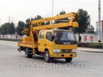Runli Auto SCS5070JGK aerial work platform truck