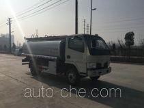 Runli Auto SCS5071TGYE5 oilfield fluids tank truck