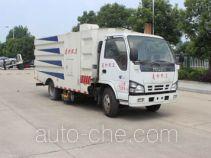 Runli Auto SCS5070TXCQL street vacuum cleaner