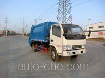 Runli Auto SCS5070ZYSEV garbage compactor truck