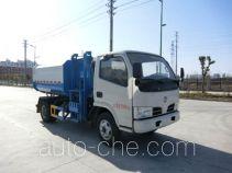 Runli Auto SCS5070ZZZEV self-loading garbage truck