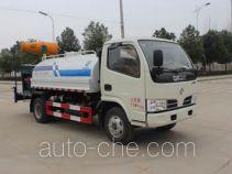 Runli Auto SCS5071GPSEQ sprinkler / sprayer truck