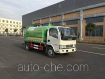 Runli Auto SCS5071GQWE5 sewer flusher and suction truck