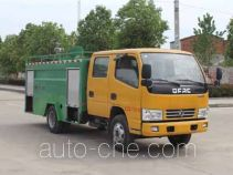Runli Auto SCS5071GXSEQ street sprinkler truck