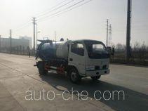 Runli Auto SCS5071GXWEV sewage suction truck