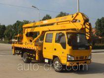 Runli Auto SCS5071JGKQL aerial work platform truck