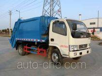 Runli Auto SCS5071ZYSE5 garbage compactor truck