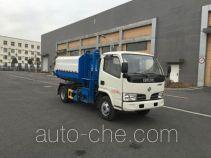 Runli Auto SCS5040ZZZE5 self-loading garbage truck