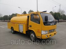 Runli Auto SCS5072GQWE5 sewer flusher and suction truck