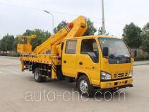 Runli Auto SCS5072JGKQL aerial work platform truck