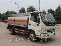 Runli Auto SCS5080GJYBJ fuel tank truck