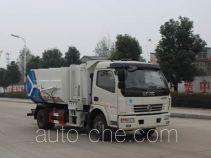 Runli Auto SCS5080ZDJDA docking garbage compactor truck