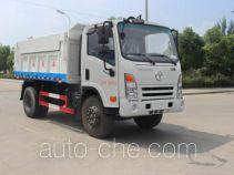 Runli Auto SCS5080ZLJCGC dump garbage truck