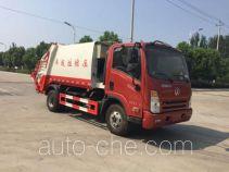 Runli Auto SCS5083ZYSCGC garbage compactor truck
