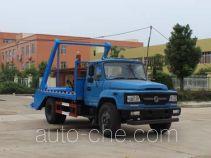 Runli Auto SCS5100ZBSE skip loader truck