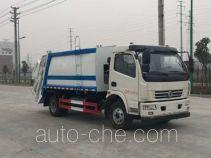 Runli Auto SCS5110ZYSEV garbage compactor truck